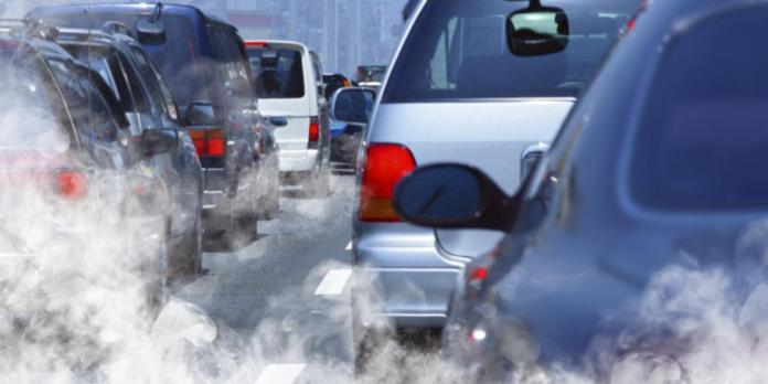 600,000 Children Are Killed By Air Pollution Annually - WHO 3