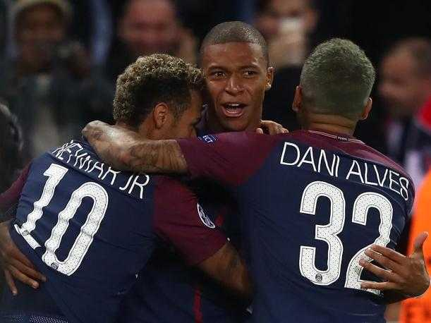 Ole Solskjaer Would Have Being Happy To See PSG Lose And End Unbeaten Run, Says Thiago Silva 1