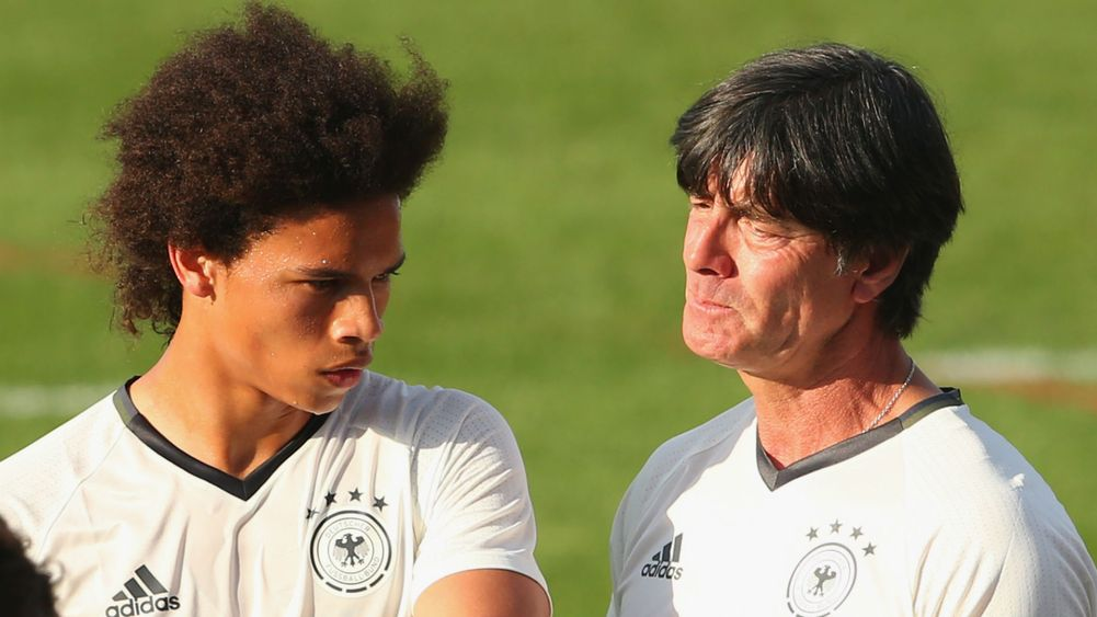 Leroy Sane: I Will Show Joachim Loew I'm Good Enough