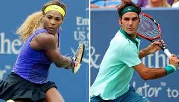 Serena Williams Should Have Walked Away...She Went Too Far - Roger Federer 38d0c03e1c