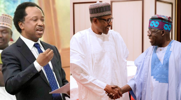 How Tinubu And Buhari Tried To Stop Me From Dumping APC - Shehu Sani 1