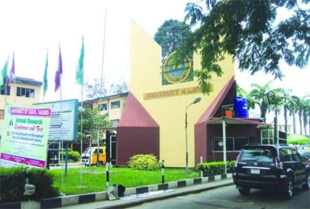 Newly-Admitted Students To Be Screen For Hard Drugs In Unilag 1
