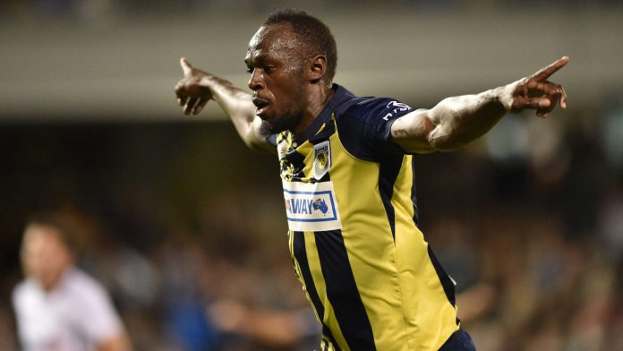 Ange Postecoglou Express Doubt Over Bolt Footballing Career 1