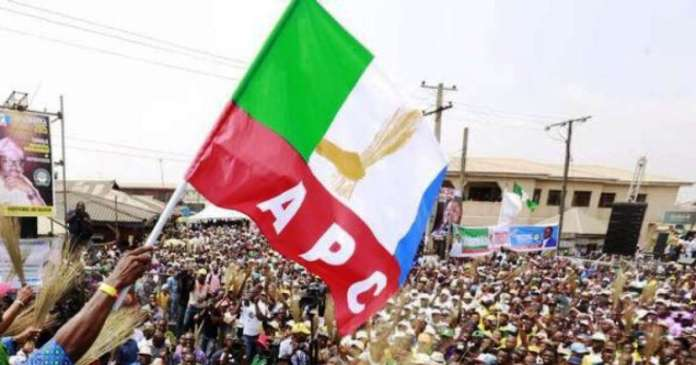 APC Threatens Igbos, Says They Will Regret Not Voting Buhari 1