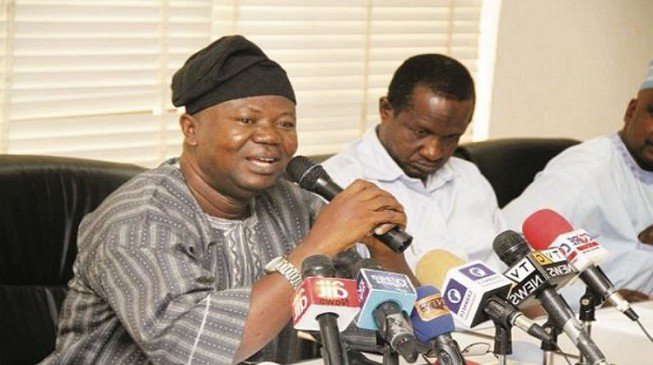Strike Will Continue Until Govt Pay Outstanding Salaries - ASUU 1