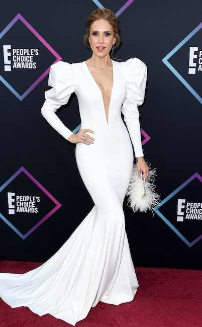 2018 People's Choice Award: See The Best Dressed Celebrities On The Red Carpet 6