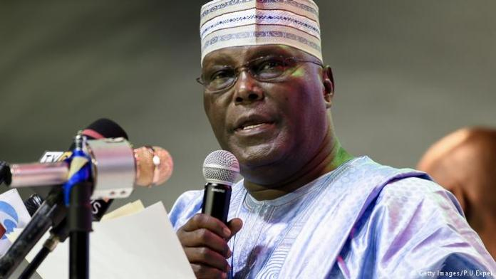 Voting For Atiku Is Voting Favor Of The Middle Belt Forum – Pogu Bitrus 1