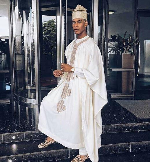 Insider: Nigerian Male Celebrities Slay At Gbemi O's Wedding 2