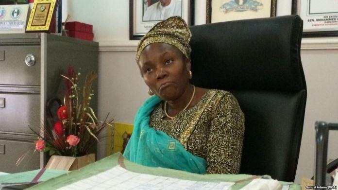 Adamawa Assembly Queries Atiku Abubakar's Daughter Over Non-Payment Of Salaries 1