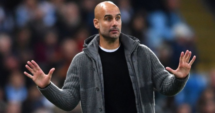 Guardiola Throws His Support Behind Maurizio Sarri, Says Sarri Needs Time And Belief 1