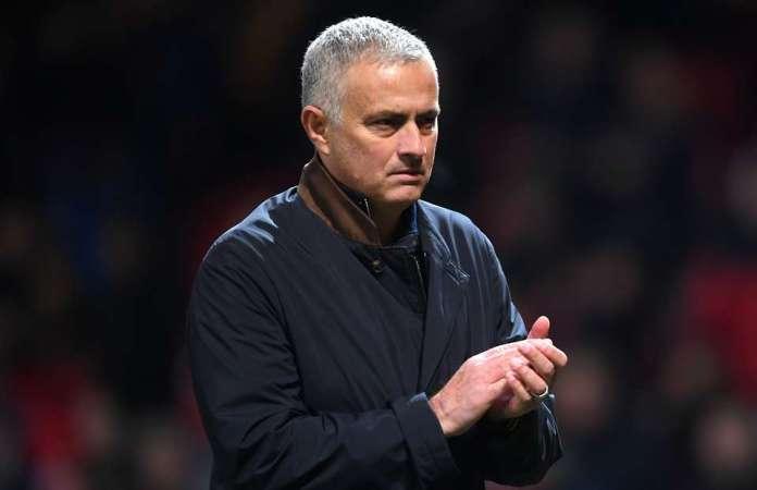 Jose Mourinho: Liverpool Achieved The Impossible, Jurgen Deserves A Trophy 2