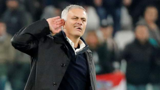 Juventus 1 - 2 Manchester United: Dramatic Late Goals Give Red Devils Victory In Turin 9