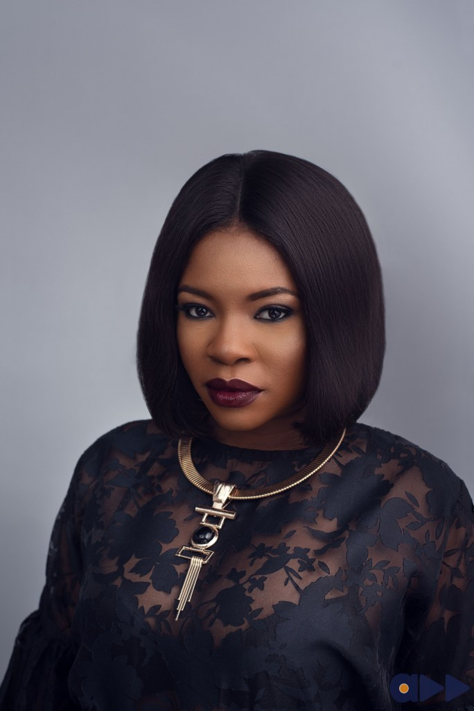 Kemi Adetiba Turns A Year Older Today,. Releases First Birthday Photo 2