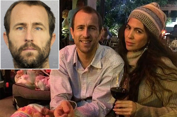 Sailor Admits Killing His New Wife Who Disappeared At Sea 4