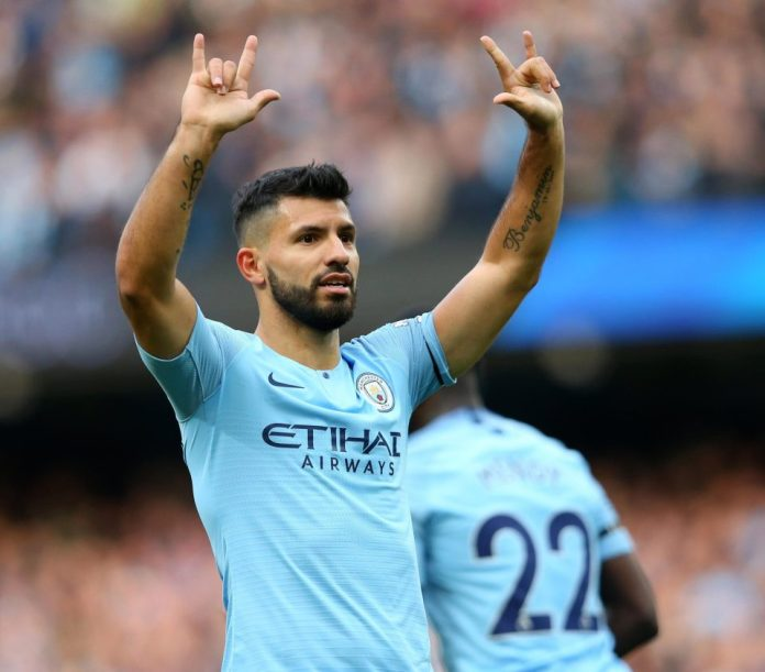 Manchester City 6 Southampton 1: Champions Thrash Sorry Saints To Go Top 3