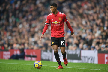 Marcus Rashford Agrees Whooping Manchester United Contract Extension 2