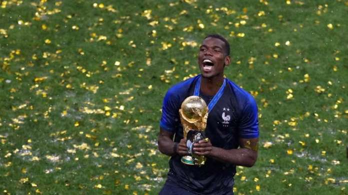 Paul Pogba Ready To Go On Strike To Secure Transfer Away From Manchester United 2