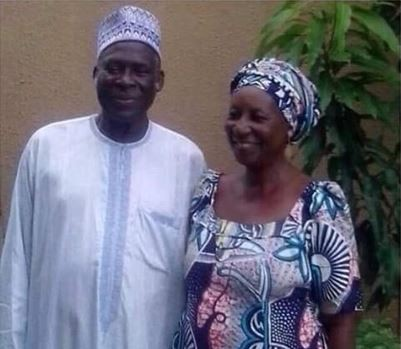 Murder! Former Commssioner For Health, Wife And Maid Shot Dead 1