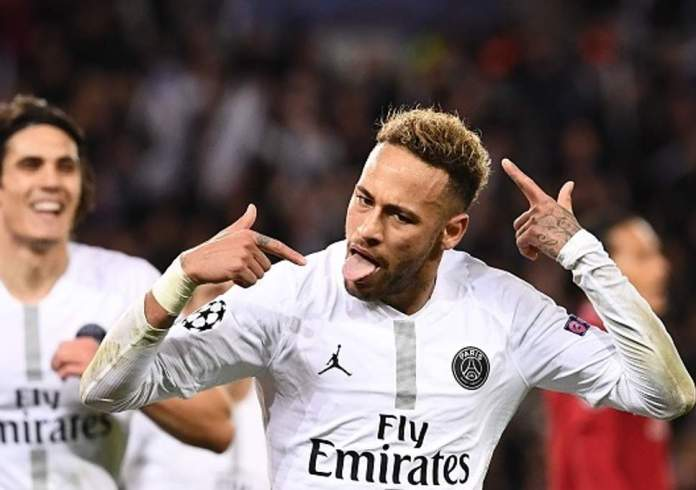 """""""This Team Is Not Just About Me"""", Neymar Backs PSG To Win UCL 2"""