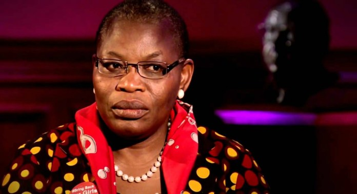 Reason I Pulled Out Of The Presidential Race - Oby Ezekwesili 1