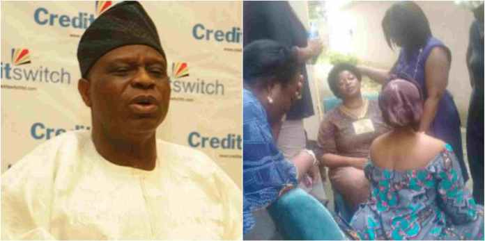Credit Switch Technology Boss, Chief Ope Badamosi, Murdered By His Cook 2
