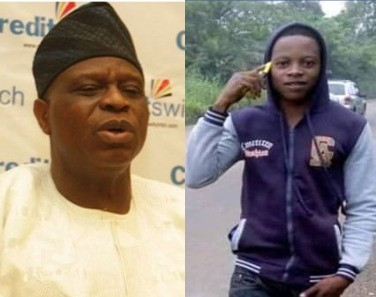Credit Switch Technology Boss, Chief Ope Badamosi, Murdered By His Cook 3