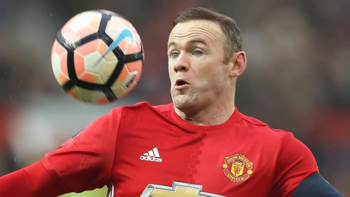 Red Devils! Wayne Rooney Names The Two Candidates For The Manchester United Job 2