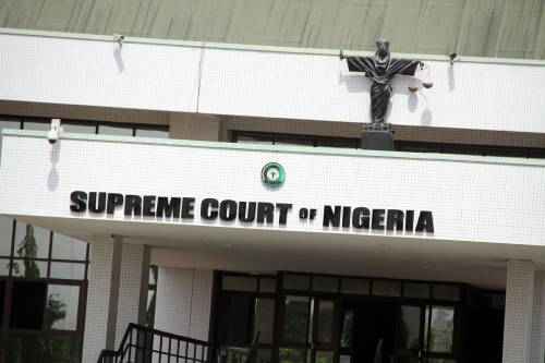 Tribunal Adjourns Suits Challenging President Buhari's Victory Till May 22 2