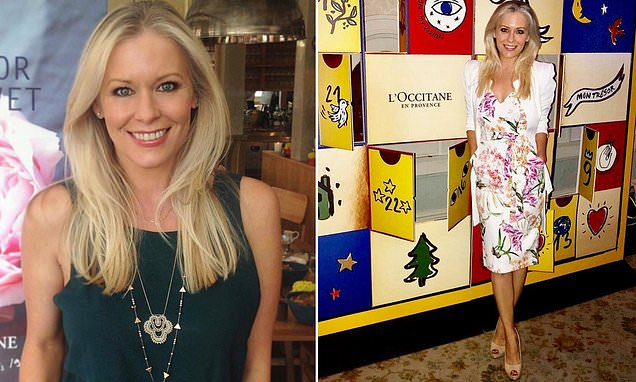 'It's Not You, It's Your Uterus'...TV Presenter, 48, Dumped By Her Toyboy For Being Old And Unable To Have Kids 3