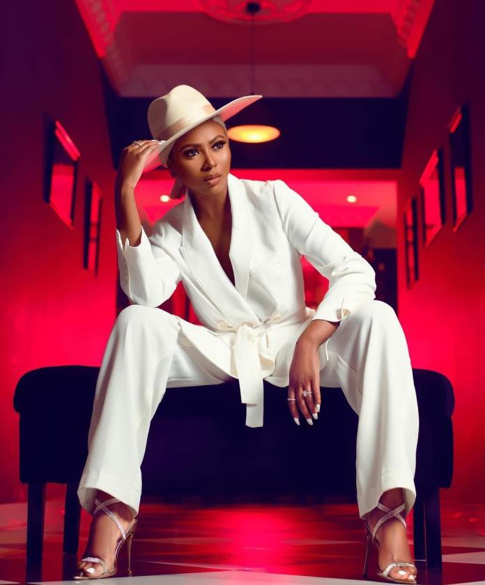 Happy Birthday To This Fashion Queen Stephanie Coker-Aderinokun As She Turns 30!!! 1