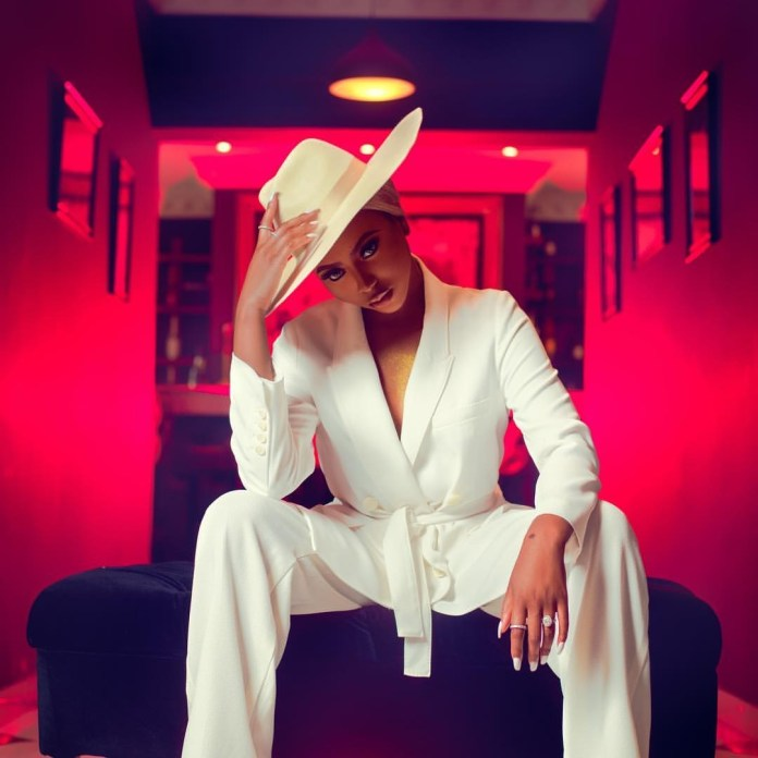 Happy Birthday To This Fashion Queen Stephanie Coker-Aderinokun As She Turns 30!!! 3