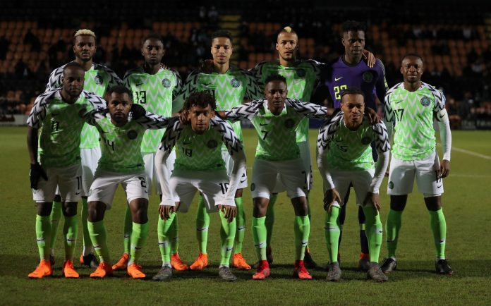 Super Eagles Coach Gernot Rohr Releases Provisional List Ahead Of 2019 AFCON 1