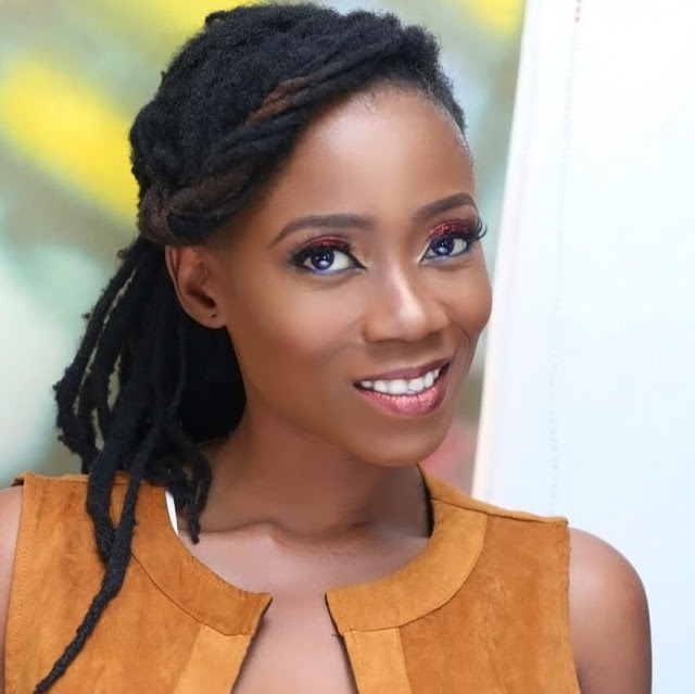It's Okay To Be In Denial- Funke Bucknor Opens Up On How She Has Been Coping With Tosyn's Death 2