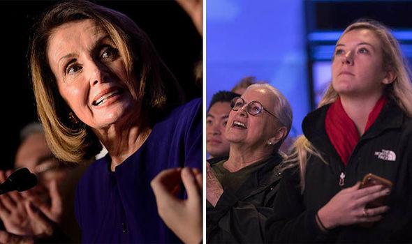 US Midterm Elections: Democrats Stun Donald Trump, Win House of Representatives 3