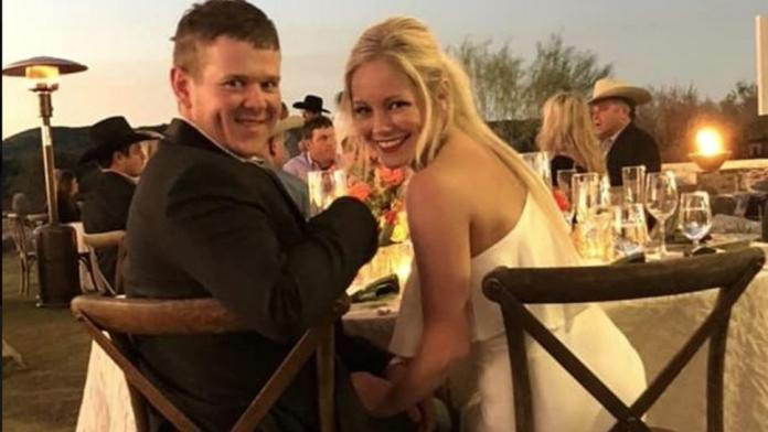 Newlywed Couple Die In Helicopter Crash Just Hours After Tying The Knot 2