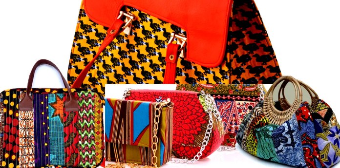 Ankara Style: Trending Colourful Bag Designs That Will Make Your Friends Green With Envy 1