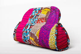 Ankara Style: Trending Colourful Bag Designs That Will Make Your Friends Green With Envy 7