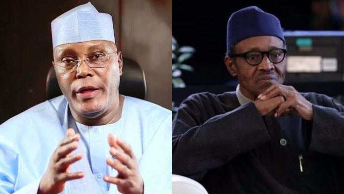 President Buhari Reveals What Would Have Happened If He'd Lost To Atiku