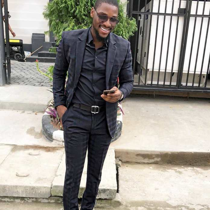KOKO's Men Of The Week: Top 3 Nigerian Celebrities Redefining Fashion 6