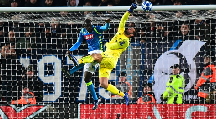 I Want To Play At The Theatre of Dreams! Kalidou Koulibaly 'Keen' To Complete £100m Move To Manchester United 3