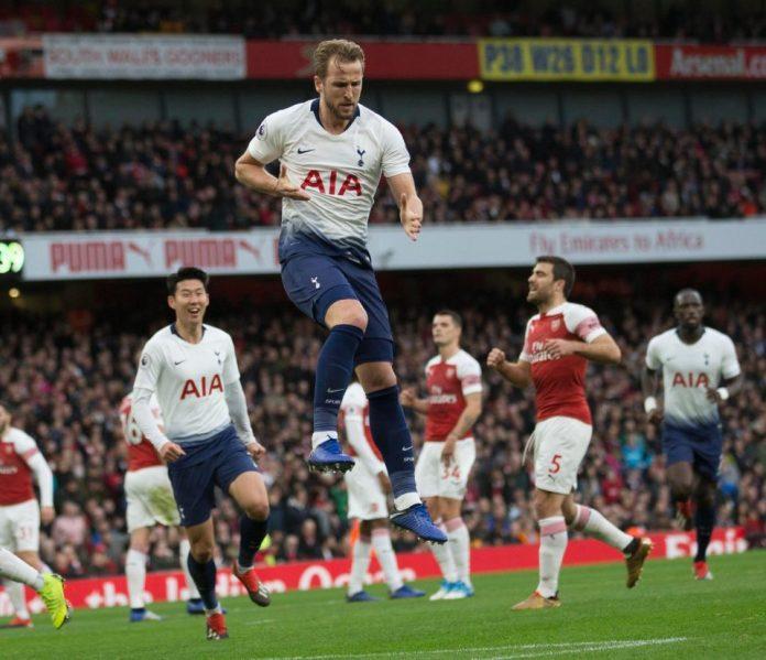 Tottenham Doesn't Need To Buy New Players In January - Harry Kane 1