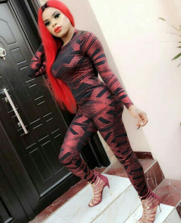 "Bobrisky Plans The ""Biggest Birthday Party Ever"" For His 28th Year-Old Birthday 2"