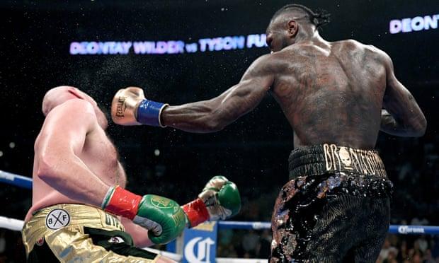 Deontay Wilder vs Tyson Fury II Set For January 2020 1