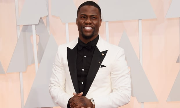If Those Who Invaded The Capitol Building Are Black They Would Have Been Shot Dead – Kevin Hart