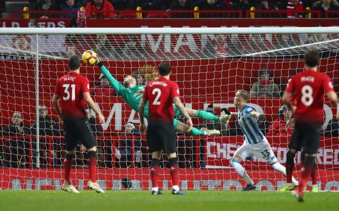Manchester United Will Shake Up Premier League Title Race - Rafael Benitez 2