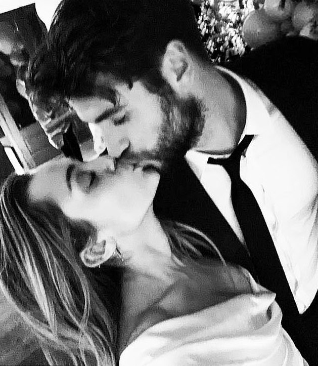 Miley Cyrus and Liam Hemsworth Split After Seven Months of Marriage 1