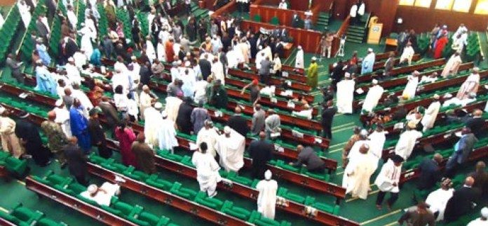 Senate Confirms 40 Ambassadorial Nominees