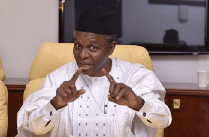 Gov. Nasir El-Rufai Directs All Political Appointees In His State To Resign 1