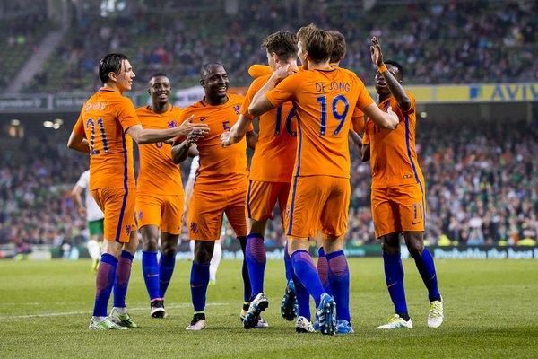 Breaking! England Gets Netherlands In UEFA Nations League Semi-Final 3