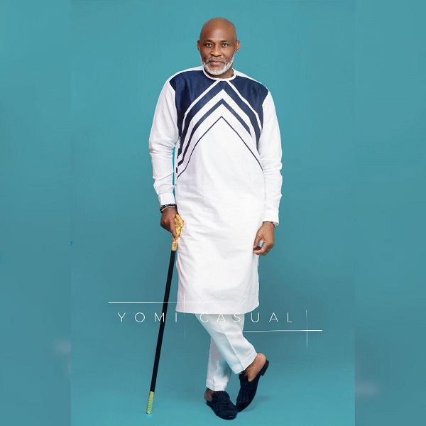 Richard Mofe-Damijo Slays In Yomi Casual's New Lookbook 1